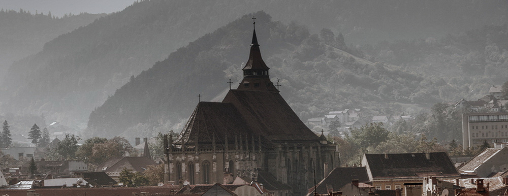 Brasov - Black Church