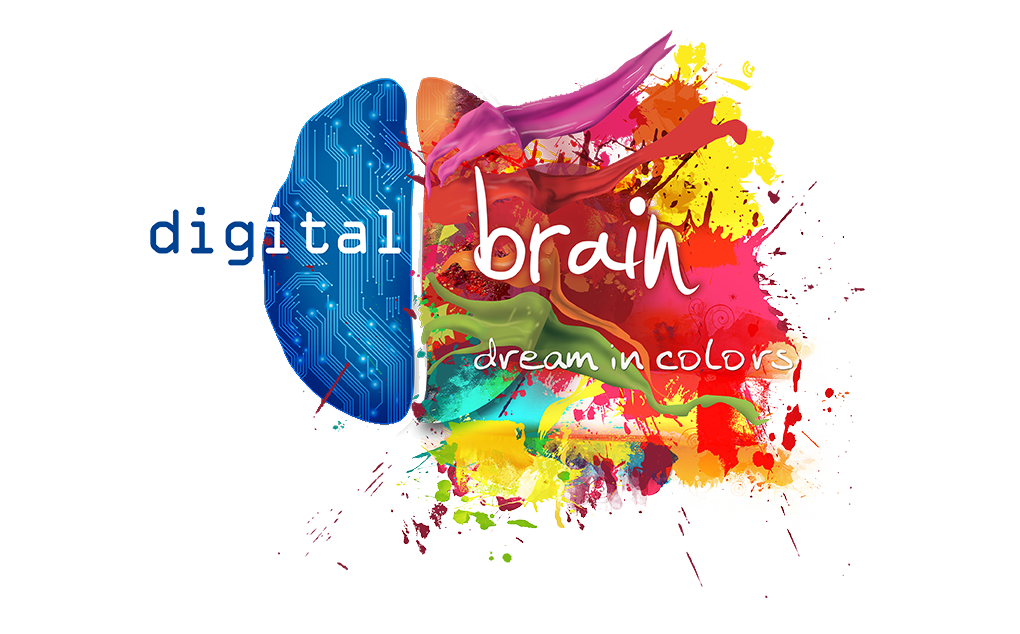 Digital-Brain-Advertising-Logo